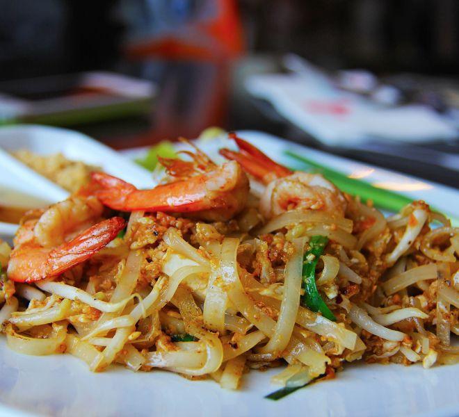 Bangkok kulinarisch